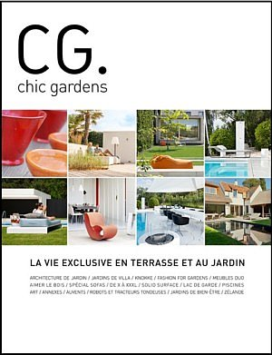 Magazine for outdoor living_ swimming pools_ garden design_www.chicgardens.be