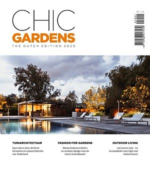 chic gardens dutch edition 2020 Dutch garden architecture landscape architects tuinarchitectuur fashion for gardens outdoor living hoveniers Nederlandse tuinarchitecten erik van gelder don hoveniers in lite meker tuinen bos zwembaden trivium eric bijl stoop tuinen biesot tuinen walfilii jansen hoveniers odile kinart marcel wolterinck van raaijen hoveniers groenregie jaap sterk tuindesign munter tuinprojecten buytengewoon hi-macs